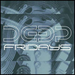 Claude F - Live @ Deep Fridays :: 24.04.15 :: Chill Out Set