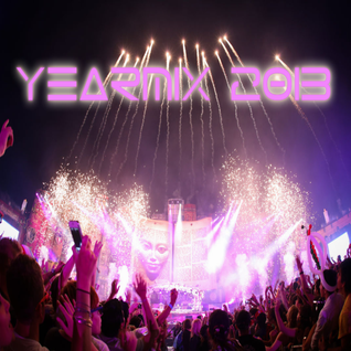 YearMix 2013 (Part 4/8) by Dr4g0n98