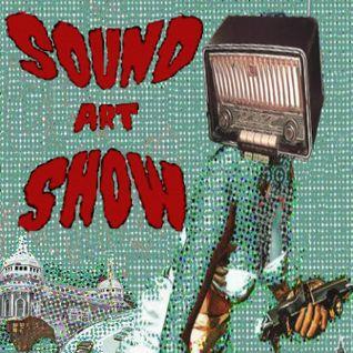 SoundArt Show | Series 2: Episode 5 Ellitt