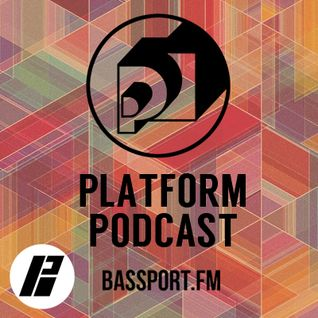 Bassport FM Platform Podcast #11 Featuring 8 Bit