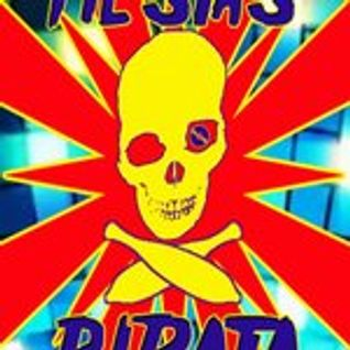Bass de Acorde On (Mixtape para Fiestas Pirata)