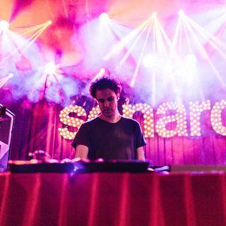 2016-06-17 - Four Tet - 7 hour DJ Set @ SonarCar, Sonar [EXCLUSIVE]