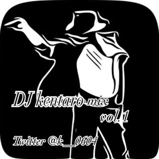 DJ kentaro mix vol.1