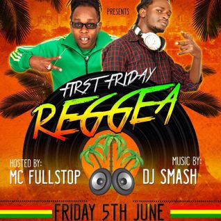 Mc Fullstop & Dj Smarsh @ LA COASTA - CD 3