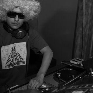 Live Halloween Mix @ Bass Cellar, SF