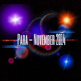 - Para - November 2014 -