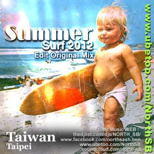 North SB - Summer Surf 2012 (Edit Original Mix)