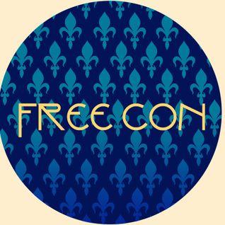 Free Con - Red Sea Dance Radio Mix #33 (10.11.2012)