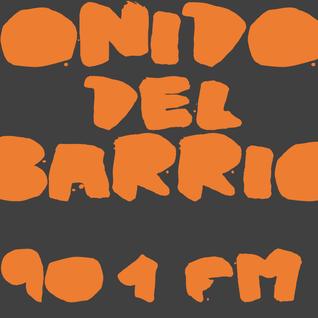 Sonidos del barrio programa transmitido el día 20 de octubre 2016 por Radio Faro 90.1 FM