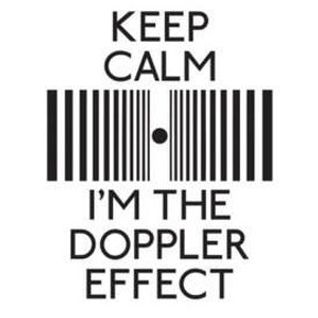 The DopplerEffect By The Physicist| Report2Dancefloor Radio |25.05.2015