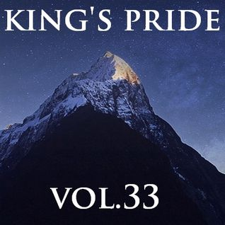 King's Pride Vol.33 - Hypnazyro