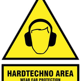 Ben Harder - Hard Techno Summer Execution .. 2016,08,21,
