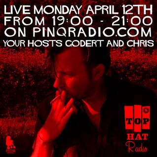 Top Hat Radio 12 05 2014 part 2