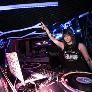 DJ Cinara - Brazil - Brasília Final  - WINNER