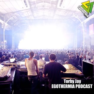 EPM018 Torby Jay - Egothermia Podcast 02-09-2013