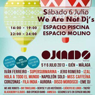 Ojeando Festival (Live)