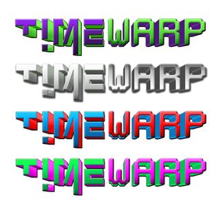 Luca - Lost in the Timewarp (TimewarpMix011)