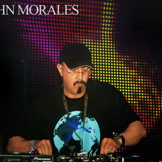 John Morales Funky Train Ride Mix
