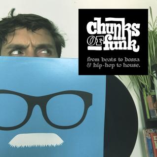 Chunks of Funk vol. 36 - 28.08.2016: Toots Thielemans, Wizards Of Ooze, Kaytranada, Pomrad, …