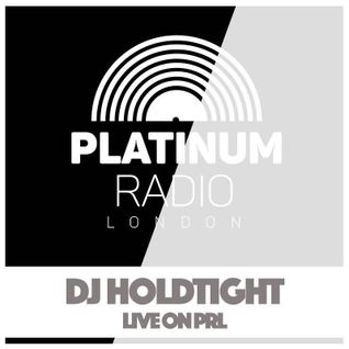 DJ Holdtight house matters Monday 21st March 2016 @ 6pm - Recorded Live on PRLlive.com
