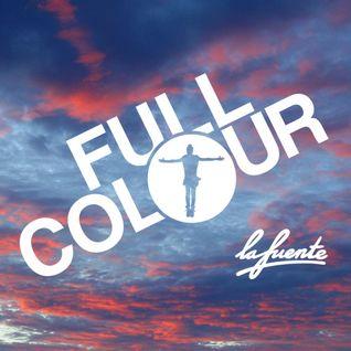 La Fuente presents Full Colour Dusk