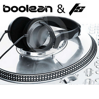 Boolean & Francisco Santo - 2013 Year Mix