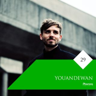 Phonica Mix Series 29: Youandewan