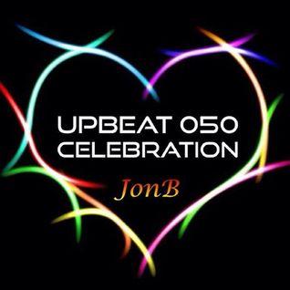 UpBeat 050 Guest Mix by JonB