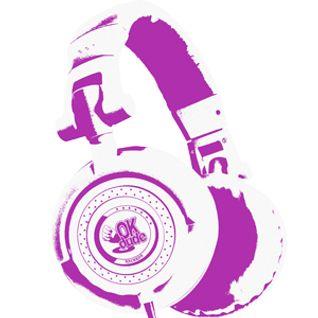 Ok Dude! Radioshow - Dj VoIoNoCo Podcast (JAN2011)