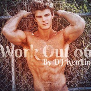 Work Out 06 (DJ Ken Lin)