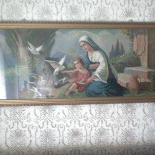 Húsvéti Zsolozsmafűzér