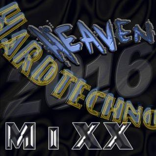 Heaven Hardtechno Mixx (05.05.2016)