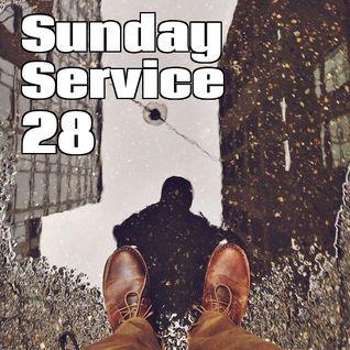 Sunday Service 28