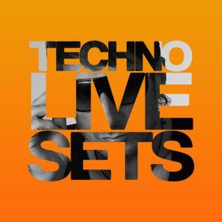 @marcobailey – Live @ Elektronic Force 151 – 04-11-2013