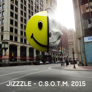 Jizzzle - CELL Set Of The Month May 2015