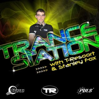 Trance Station chapter 63 (Feb 2014) with T-Resoort