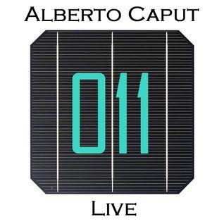 011 Alberto Caput - Live May 2013