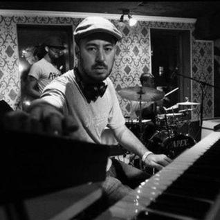 Mark de Clive-Lowe: Soundwaves guest DJ set 10.19.13