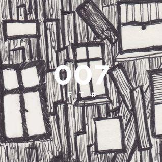 Filter Tapes 007: Quarion