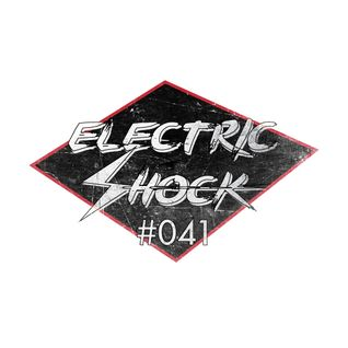 RNR - Electric Shock #041 (Jan-Feb '16)