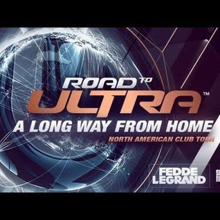 HoffMania Podcast # 22: Road To Ultra