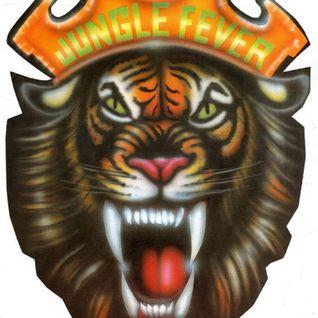 DJ Ron & MC's Moose & 5ive 0 Jungle Fever 'Kings of the Jungle II ' 22nd January 1994