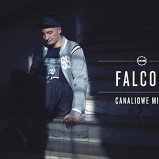 FALCON1 - Canalia #12 Promo Mix / recorded 02.2012