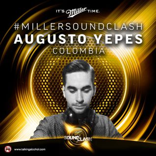 Augusto Yepes - Winner 2015 - Colombia