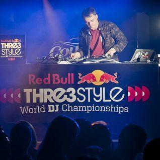 DJ PM2theAM - Latvia - National Final