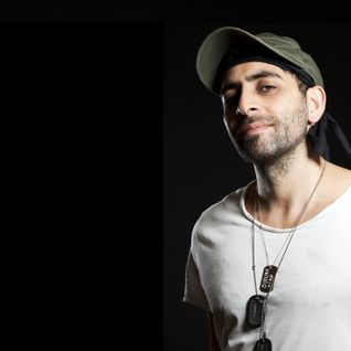 Darius Syrossian - live at Space Closing Fiesta 2016, Flight Arena (Space, Ibiza) - 02-Oct-2016