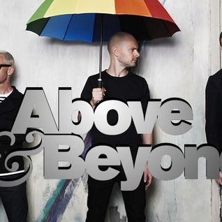 Above & Beyond - Group Therapy 201 (with Genix Guest Mix)