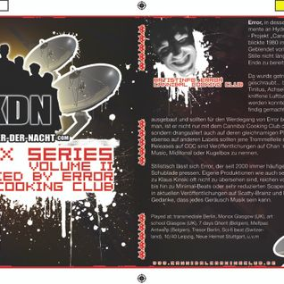 Error (CCC) - Band Eins - KDN Mix Vol.2 (Jan 2006)