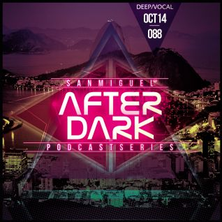 Afterdark Podcast Series 88