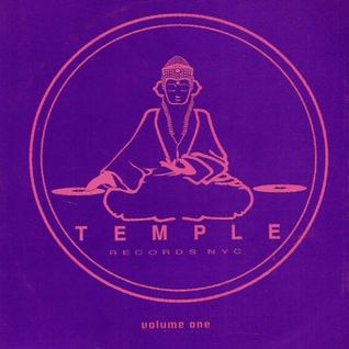 Temple Records, NYC mix by DJ ???, 1998 (from cassette) - Side A